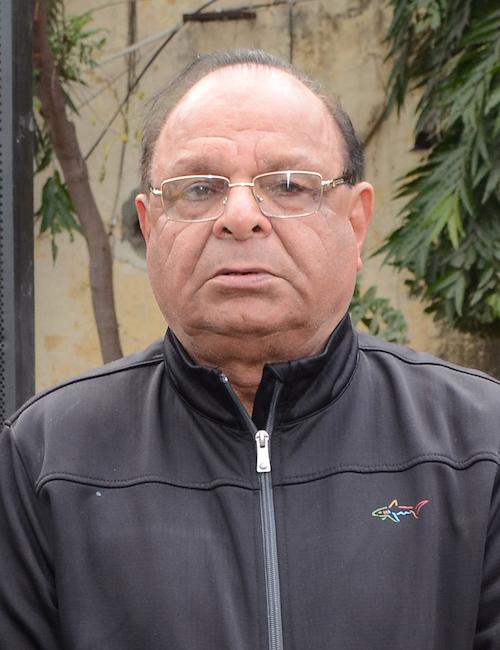 Dr. A. L. Bambha